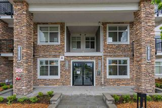 "Photo 2: 105 19940 BRYDON Crescent in Langley: Langley City Condo for sale in ""Brydon Green"" : MLS®# R2382716"