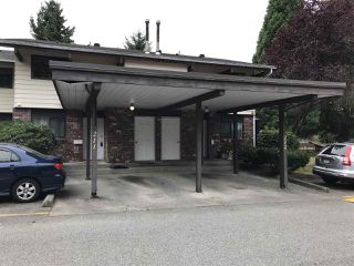 "Photo 1: 211 13931 74 Avenue in Surrey: East Newton Townhouse for sale in ""GLENCOE"" : MLS®# R2382340"