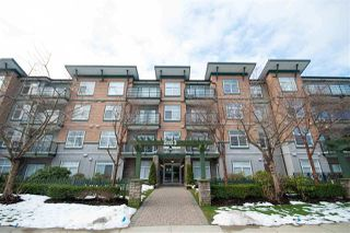 "Main Photo: 303 8183 121A Street in Surrey: Queen Mary Park Surrey Condo for sale in ""Celeste"" : MLS®# R2383438"