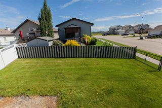 Photo 27: 9701 88 Street: Morinville House for sale : MLS®# E4163863