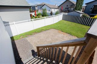 Photo 26: 9701 88 Street: Morinville House for sale : MLS®# E4163863