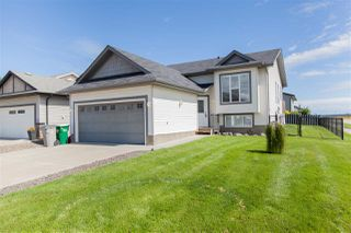 Photo 1: 9701 88 Street: Morinville House for sale : MLS®# E4163863