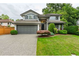 Main Photo: 8964 207 Street in Langley: Walnut Grove House for sale : MLS®# R2385881