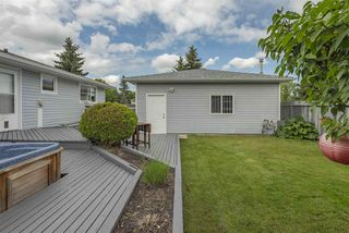 Photo 6: 23 AMHERST Crescent: St. Albert House for sale : MLS®# E4165073