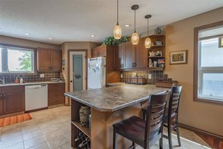 Photo 13: 23 AMHERST Crescent: St. Albert House for sale : MLS®# E4165073