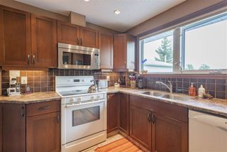 Photo 19: 23 AMHERST Crescent: St. Albert House for sale : MLS®# E4165073