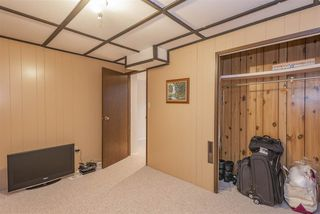 Photo 24: 23 AMHERST Crescent: St. Albert House for sale : MLS®# E4165073