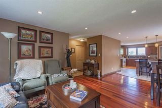 Photo 10: 23 AMHERST Crescent: St. Albert House for sale : MLS®# E4165073