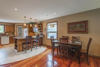 Photo 12: 23 AMHERST Crescent: St. Albert House for sale : MLS®# E4165073