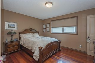 Photo 22: 23 AMHERST Crescent: St. Albert House for sale : MLS®# E4165073