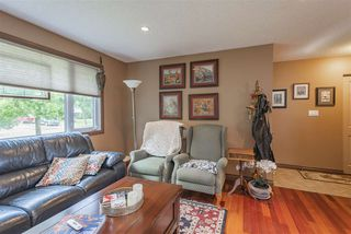 Photo 9: 23 AMHERST Crescent: St. Albert House for sale : MLS®# E4165073