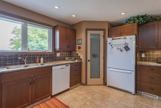 Photo 17: 23 AMHERST Crescent: St. Albert House for sale : MLS®# E4165073