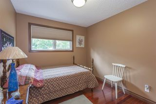 Photo 21: 23 AMHERST Crescent: St. Albert House for sale : MLS®# E4165073