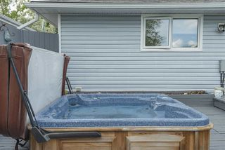 Photo 30: 23 AMHERST Crescent: St. Albert House for sale : MLS®# E4165073