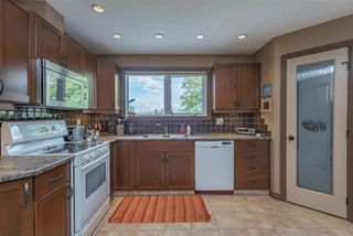 Photo 15: 23 AMHERST Crescent: St. Albert House for sale : MLS®# E4165073