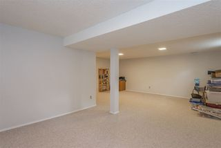 Photo 28: 23 AMHERST Crescent: St. Albert House for sale : MLS®# E4165073