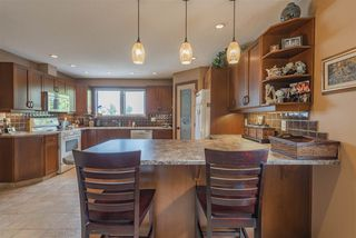 Photo 14: 23 AMHERST Crescent: St. Albert House for sale : MLS®# E4165073