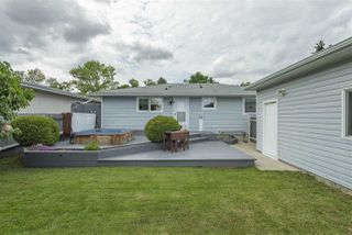 Photo 4: 23 AMHERST Crescent: St. Albert House for sale : MLS®# E4165073