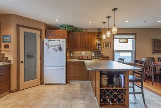 Photo 16: 23 AMHERST Crescent: St. Albert House for sale : MLS®# E4165073