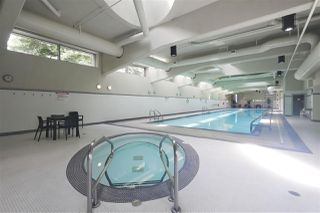 "Photo 18: 2007 188 KEEFER Place in Vancouver: Downtown VW Condo for sale in ""ESPANA 2"" (Vancouver West)  : MLS®# R2389151"