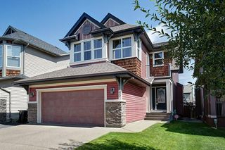 Photo 1: 40 AUTUMN Close SE in Calgary: Auburn Bay Detached for sale : MLS®# C4264321