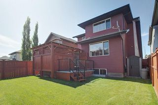 Photo 38: 40 AUTUMN Close SE in Calgary: Auburn Bay Detached for sale : MLS®# C4264321