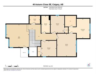 Photo 42: 40 AUTUMN Close SE in Calgary: Auburn Bay Detached for sale : MLS®# C4264321