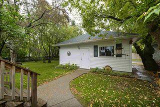 Photo 28: 14301 101 Avenue in Edmonton: Zone 21 House for sale : MLS®# E4173195