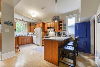 Photo 10: 14301 101 Avenue in Edmonton: Zone 21 House for sale : MLS®# E4173195