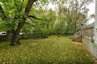 Photo 27: 14301 101 Avenue in Edmonton: Zone 21 House for sale : MLS®# E4173195