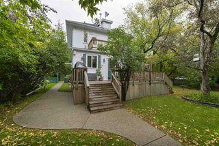 Photo 25: 14301 101 Avenue in Edmonton: Zone 21 House for sale : MLS®# E4173195