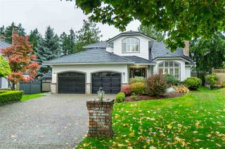 "Main Photo: 12469 62 Avenue in Surrey: Panorama Ridge House for sale in ""BOUNDARY PARK"" : MLS®# R2412008"
