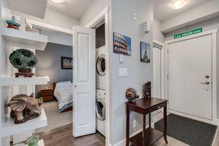 "Photo 15: 103 2110 ROWLAND Street in Port Coquitlam: Central Pt Coquitlam Condo for sale in ""AVIVA"" : MLS®# R2432281"