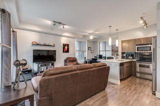 "Photo 11: 103 2110 ROWLAND Street in Port Coquitlam: Central Pt Coquitlam Condo for sale in ""AVIVA"" : MLS®# R2432281"