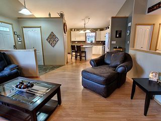 Photo 4: 5104 Bon Acres Crescent: Bon Accord House for sale : MLS®# E4185746