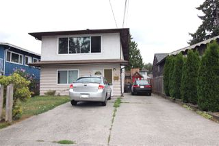 "Photo 1: 3324 HASTINGS Street in Port Coquitlam: Woodland Acres PQ House for sale in ""WOODLAND ACRES"" : MLS®# R2433514"