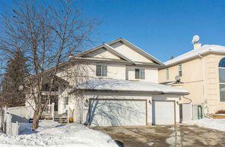 Main Photo: 824 REID Place in Edmonton: Zone 14 House for sale : MLS®# E4187164