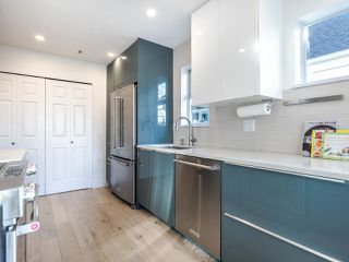 Photo 12: 17 4163 SOPHIA Street in Vancouver: Main Townhouse for sale (Vancouver East)  : MLS®# R2436690