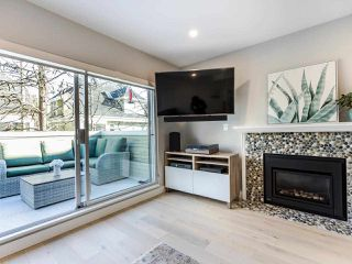 Photo 7: 17 4163 SOPHIA Street in Vancouver: Main Townhouse for sale (Vancouver East)  : MLS®# R2436690