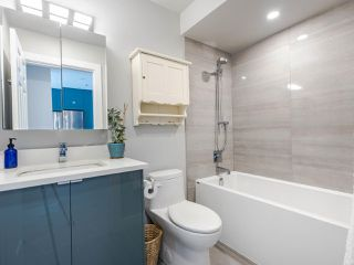 Photo 19: 17 4163 SOPHIA Street in Vancouver: Main Townhouse for sale (Vancouver East)  : MLS®# R2436690