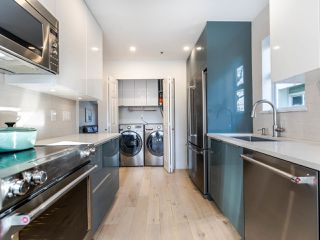 Photo 10: 17 4163 SOPHIA Street in Vancouver: Main Townhouse for sale (Vancouver East)  : MLS®# R2436690