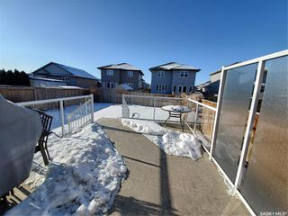 Photo 14: 170 Ashworth Crescent in Saskatoon: Stonebridge Residential for sale : MLS®# SK799735