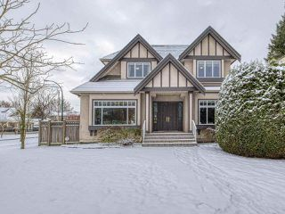Photo 1: 2408 W 20TH Avenue in Vancouver: Arbutus House for sale (Vancouver West)  : MLS®# R2439079