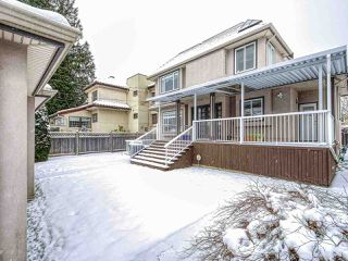 Photo 19: 2408 W 20TH Avenue in Vancouver: Arbutus House for sale (Vancouver West)  : MLS®# R2439079