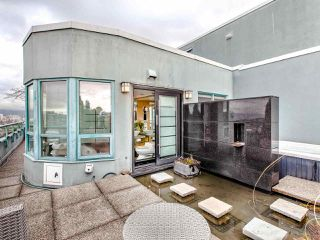 """Photo 19: 1003 1438 W 7TH Avenue in Vancouver: Fairview VW Condo for sale in """"DIAMOND ROBINSON"""" (Vancouver West)  : MLS®# R2445837"""