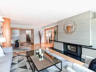 "Photo 4: 1003 1438 W 7TH Avenue in Vancouver: Fairview VW Condo for sale in ""DIAMOND ROBINSON"" (Vancouver West)  : MLS®# R2445837"