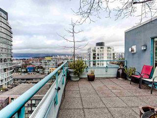 "Photo 20: 1003 1438 W 7TH Avenue in Vancouver: Fairview VW Condo for sale in ""DIAMOND ROBINSON"" (Vancouver West)  : MLS®# R2445837"