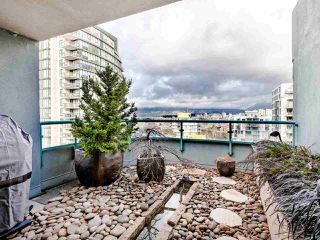 "Photo 12: 1003 1438 W 7TH Avenue in Vancouver: Fairview VW Condo for sale in ""DIAMOND ROBINSON"" (Vancouver West)  : MLS®# R2445837"