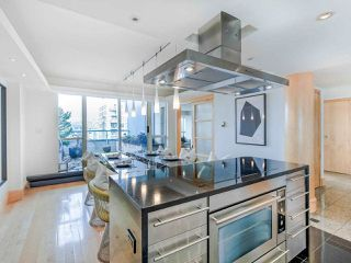 "Photo 9: 1003 1438 W 7TH Avenue in Vancouver: Fairview VW Condo for sale in ""DIAMOND ROBINSON"" (Vancouver West)  : MLS®# R2445837"