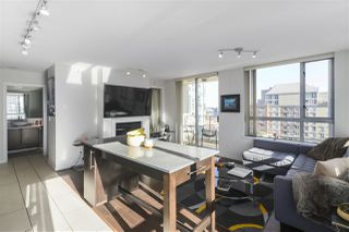 Photo 6: 1206 1225 RICHARDS STREET in Vancouver: Downtown VW Condo for sale (Vancouver West)  : MLS®# R2445592